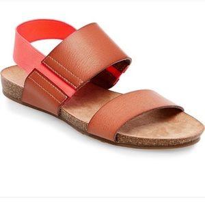 Makena qtr strap sandals